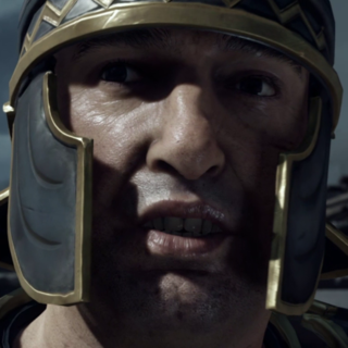 Ryse Son Of Rome Game Wiki