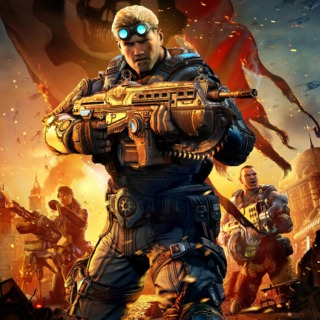 Gears of War 4 Game Wiki