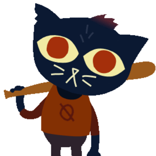 Night In The Woods Game Wiki
