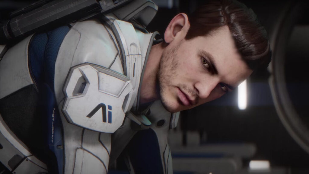 Mass Effect Andromeda Game Wiki