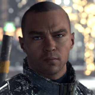 Detroit Become Human Game Wiki