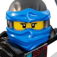 The LEGO Ninjago Movie Game Wiki
