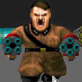 Wolfenstein The New Order Game Wiki