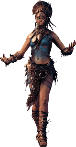 Far Cry Primal Game Wiki