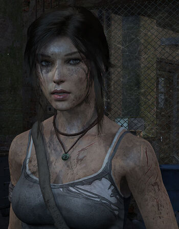Rise of the Tomb Raider Game Wiki