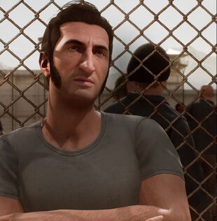 A Way Out Game Wiki