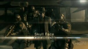 Metal Gear Solid V The Phantom Pain Game Wiki