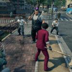 Yakuza will remain a turn-based series moving forward