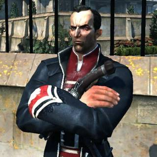 Dishonored Game Wiki