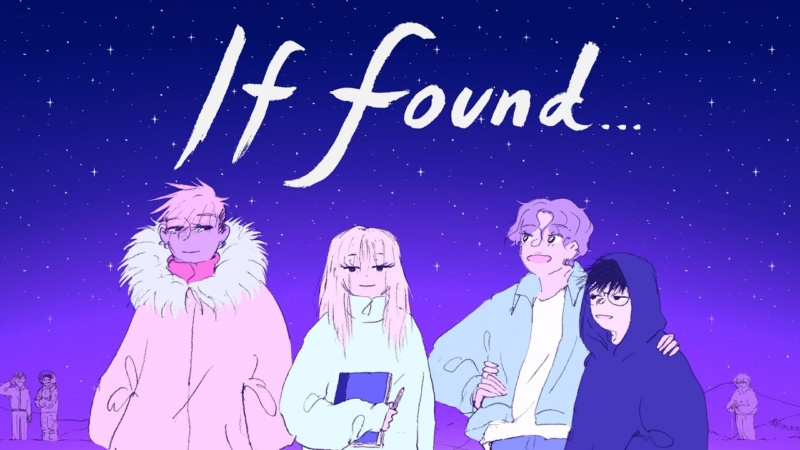 If Found: Review, Gameplay, CYRI, Characters & Requirements