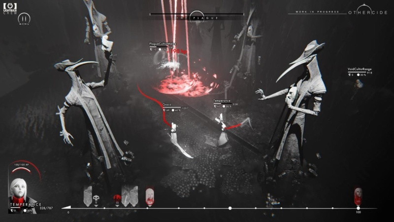 Othercide Game Wiki