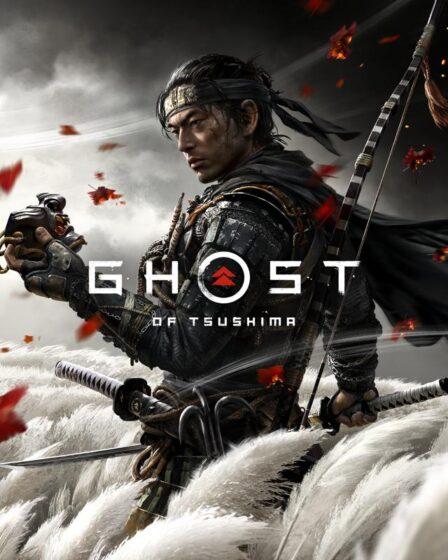 Ghost of Tsushima Game Wiki