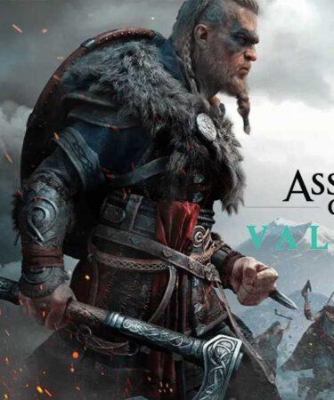 Assassins Creed Valhalla Game Wiki