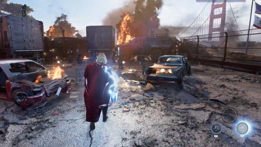 Marvels Avengers Game Wiki