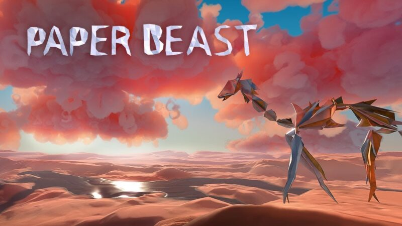Paper Beast: Review, Gameplay, CYRI, Characters & Requirements