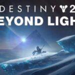 Destiny 2 Beyond Light Game Wiki