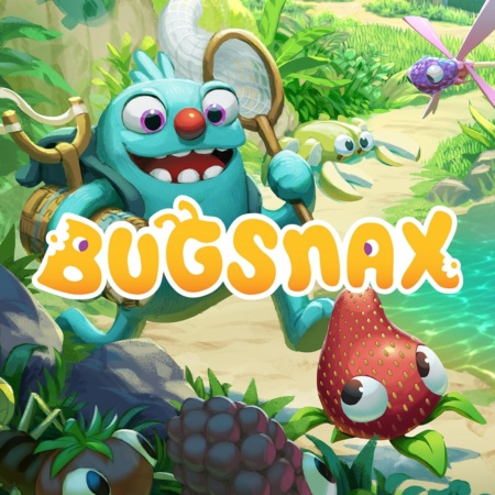 Bugsnax: Review, Gameplay, CYRI, Characters & Requirements