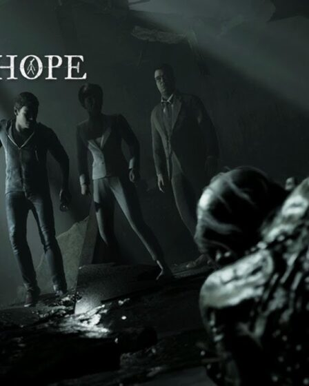 The Dark Pictures Anthology Little Hope: Review, Gameplay, CYRI, Characters & Requirements