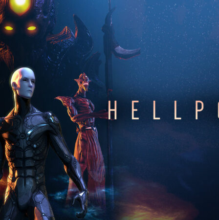 Hellpoint: Review, Gameplay, CYRI, Characters & Requirements
