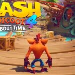 Crash Bandicoot 4 It's About Time: Review, Gameplay, CYRI, Characters & Requirements