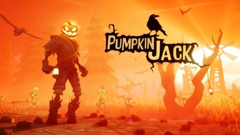 Pumpkin Jack: Review, Gameplay, CYRI, Characters & Requirements