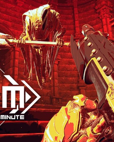 BPM Bullets Per Minute: Review, Gameplay, CYRI, Characters & Requirements
