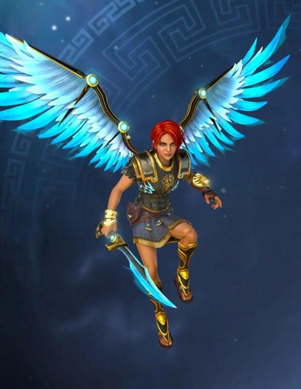 Immortals Fenyx Rising Game Wiki