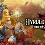 Hyrule Warriors Age of Calamity Game Wiki