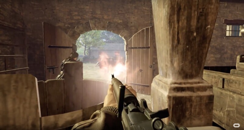 Medal of Honor Above and Beyond Game Wiki