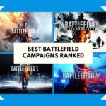 Best Battlefield Campaigns Ranked From Great To Good
