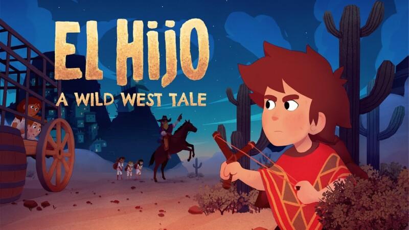 El Hijo A Wild West Tale