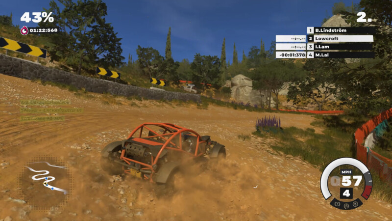 Dirt 5 Game Wiki
