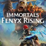 Immortals Fenyx Rising Game Wiki