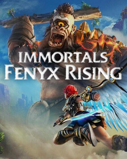 Immortals Fenyx Rising: Review, Gameplay, CYRI, Characters & Requirements