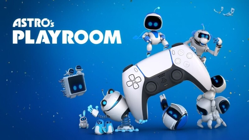 Astros Playroom: Review, Gameplay, CYRI, Characters & Requirements