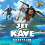 Jet Kave Adventure Game Wiki