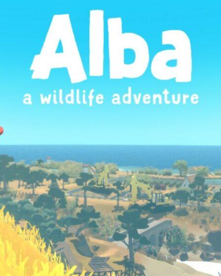 Alba A Wildlife Adventure