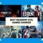 Best Resident Evil Games Ranked From Great To Good