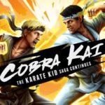 Cobra Kai The Karate Kid Saga Continues Game Wiki