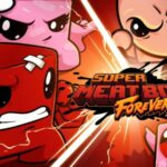 Super Meat Boy Forever Game Wiki