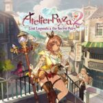 Atelier Ryza 2 Lost Legends & the Secret Fairy Game Wiki
