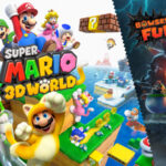 Super Mario 3D World + Bowsers Fury Game Wiki