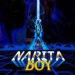 Narita Boy Game Wiki