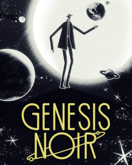 Genesis Noir