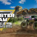 Monster Jam Steel Titans 2 Game Wiki
