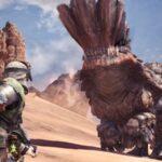 Monster Hunter Rise: Barroth Walkthrough