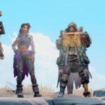 Borderlands 3 character Moze skill tree, builds, tips