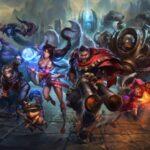 Fix League of Legends Stuck On Loading Screen Error
