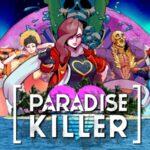 Paradise Killer Game Wiki