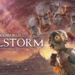 Oddworld Soulstorm Game Wiki